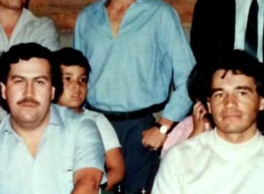 Socio de Pablo Escobar vivirá libre en Alemania