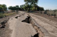 Localizan 2 nuevas fallas geológicas en Morelia