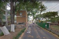 Ayuntamiento de Morelia retiran plumas