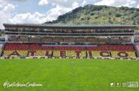 En Cuartos de final Atlético Morelia