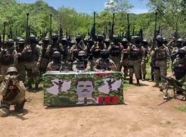 Revelan estructura CJNG Michoacán