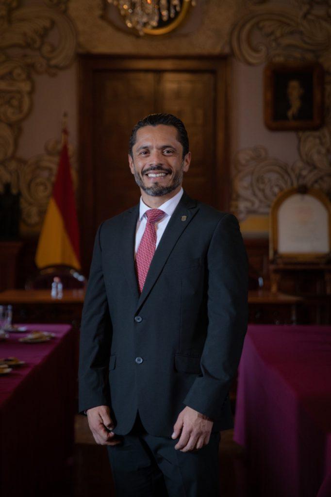 Norberto Bedolla Rendón