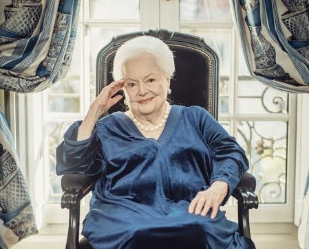 Fallece la actriz Olivia de Havilland ícono de Hollywood clásico
