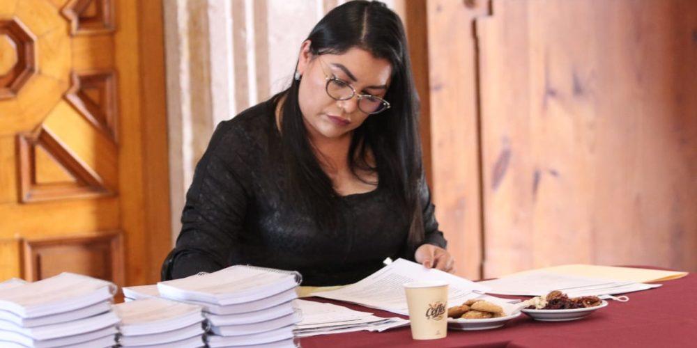 Plan Emergente Legislativo ante Covid-19