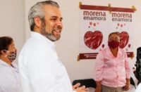 Incluir sesiones virtuales en Código Electoral dará certeza a nuestra democracia: Alfredo Ramírez