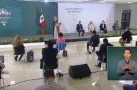 En lugar de culparnos nos unimos por la seguridad de Guanajuato: AMLO