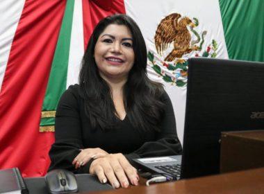 Pandemia no detendrá trabajo legislativo en Michoacán: Brenda Fraga