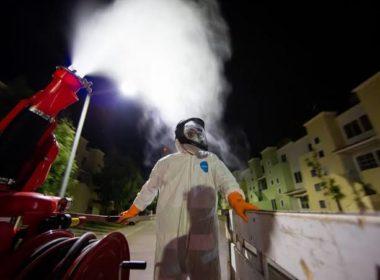 Aumentan cercos sanitarios en colonias de Morelia; ya son 15