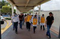 Michoacanos contradicen a Gatell; gobierno no ha implementado estrategia contra Covid