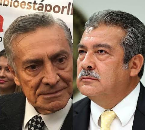 Raúl Morón y Cristóbal Arias, los perfiles más aceptados por michoacanos para gobernador