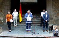 Por presunta corrupción, ayuntamiento denuncia a empresa de relleno sanitario