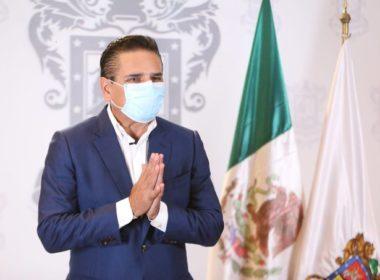 Hasta enero del 2021 se retomarán clases presenciales en Michoacán: Silvano