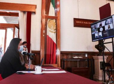Organiza Congreso Local seminario