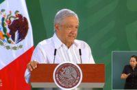"""Disminuyeron homicidios en Guanajuato tras captura de """"El Marro"""": AMLO"""