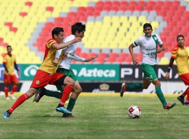 Con triunfo de 4-2 arranca Atlético Morelia preparación para el torneo