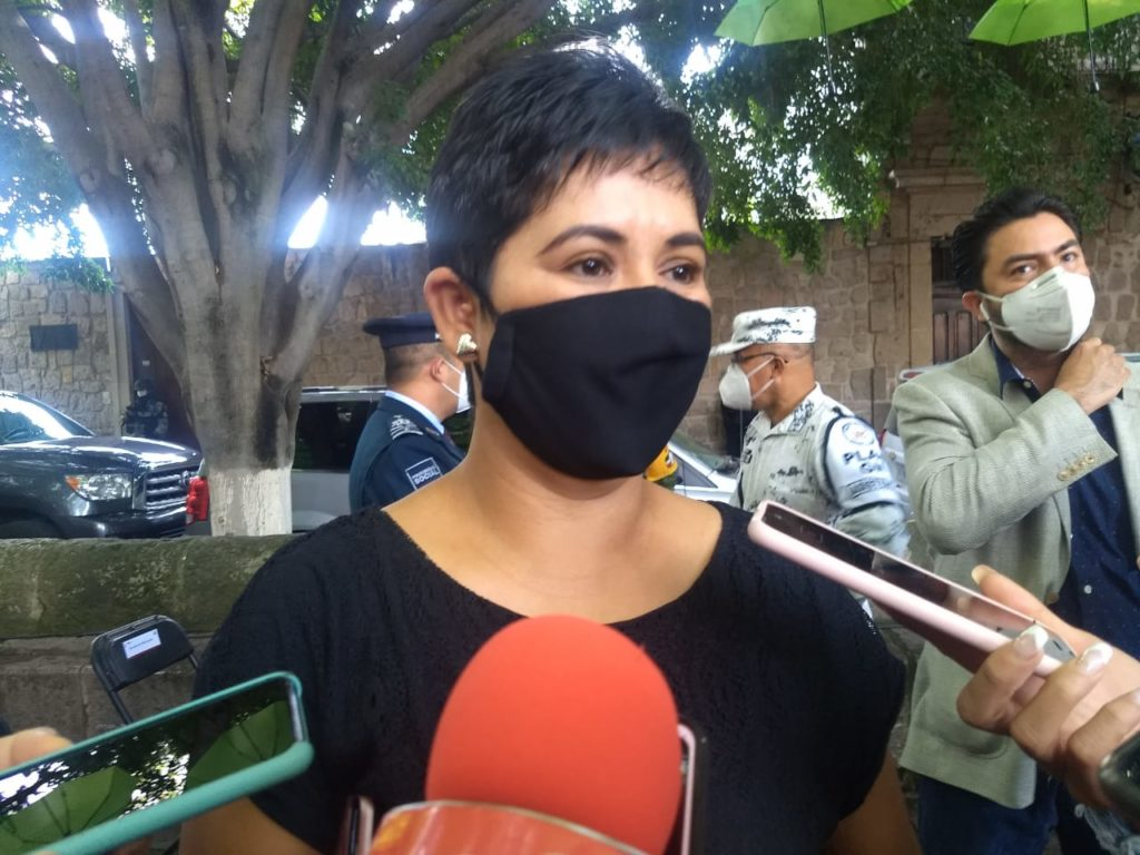 Se implementan 6 cercos sanitarios más en colonias; son 23 en todo Morelia - Noticias de Michoacán