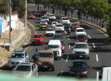 Movilidad en Morelia aumenta a 85%