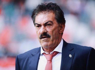 Podrían girar orden de aprehensión contra Ricardo La Volpe