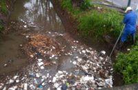 OOAPAS ha retirado 36 mil toneladas de basura en drenes y ríos de Morelia