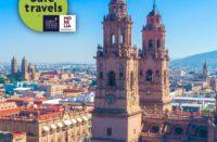 turísticos a nivel mundial