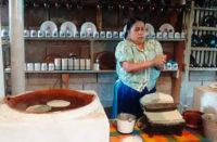 Juanita Bravo, la Maestra Cocinera michoacana e internacional