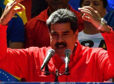 Pide Nicolás Maduro fin a las sanciones de EU ante la ONU