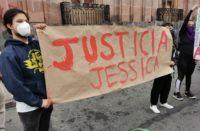 Celebridades exigen justicia para Jessica González