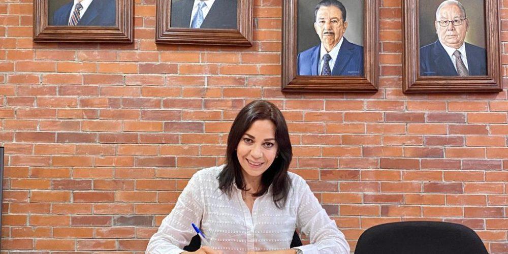 UNLA firma convenio de colaboración