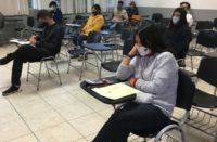 """UMSNH se """"queda en casa""""; no habrá clases presenciales este lunes"""