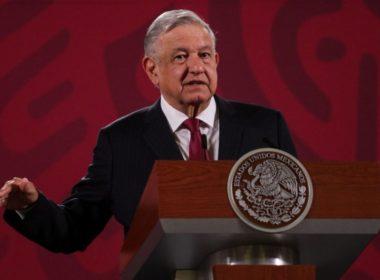 No hay adeudo a estados: AMLO a Alianza Federalista