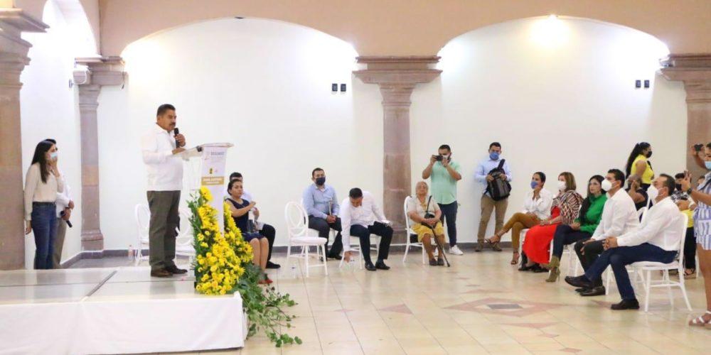 Como legislador, he antepuesto el bienestar social y mi voluntad de servir a los michoacanos: Ángel Custodio Virrueta