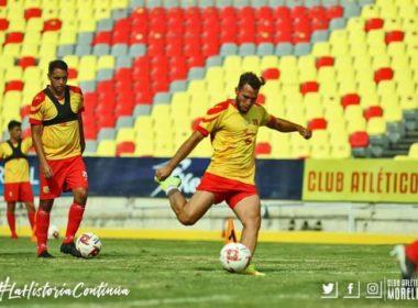Por Covid-19 posponen el Correcaminos vs Atlético Morelia