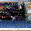 Pronóstico meteorológico de hoy lunes