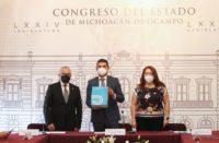 """Con la """"Alianza Federalista"""" sí; para su 5to Informe no"""