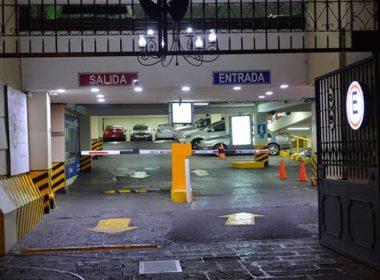 Sancionarán a estacionamientos que eleven sus tarifas