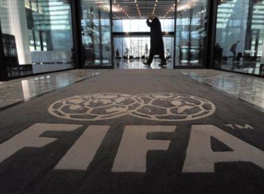 Prevé FIFA pérdidas de casi 14 mmdd en el mundo por el coronavirus
