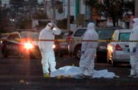 Reportan en Guanajuato al menos 11 personas ejecutadas