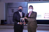 Mi mayor satisfacción es servir y ayudar a la gente: Humberto González Villagómez
