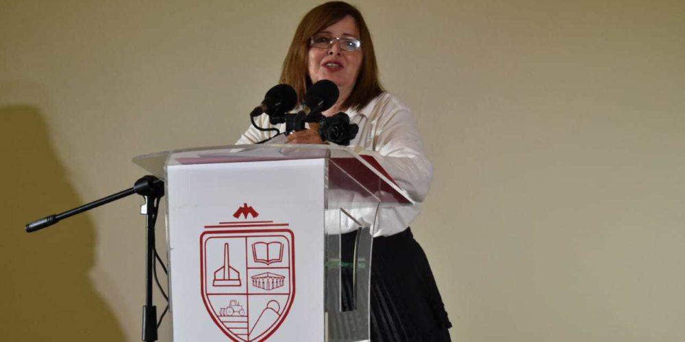 informe legislativo Sandra Luz