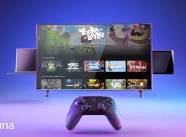Amazon entra a la oferta de videojuegos en streaming