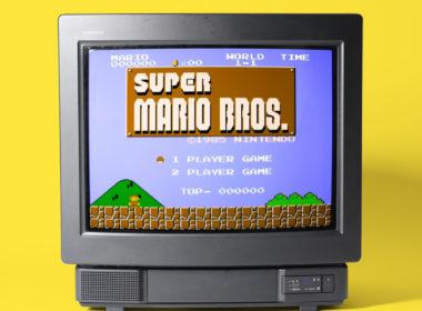 Mario Bros cumple 35 años y se convierte en tendencia en redes