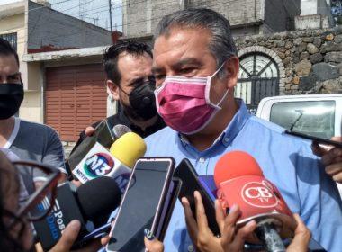 Presidentes municipales demandarán a Silvano por retención del FAEISPUM