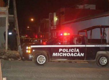 Mantiene Michoacán foco rojo en 6 delitos