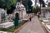 Aumentan cremaciones en panteones de Morelia