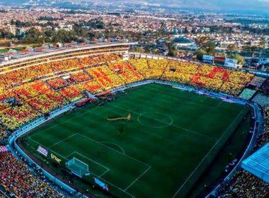 Estadio Morelos reabrirá puertas