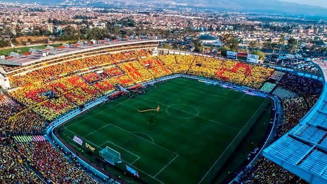 Aún no se reabrirá estadio Morelos