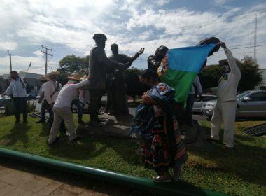 Con muertes, obligaron a indígenas a construir el patrimonio cultural de Morelia
