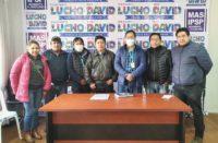 Confirman victoria de Luis Arce en presidenciales de Bolivia