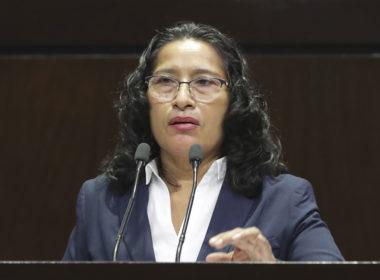 Diputada de Morena acepta corrupción