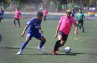 Equipo de futbol LGBT busca erradicar la homofobia